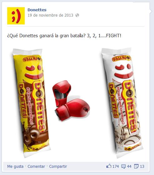 Juegos Para Interactuar En Facebook