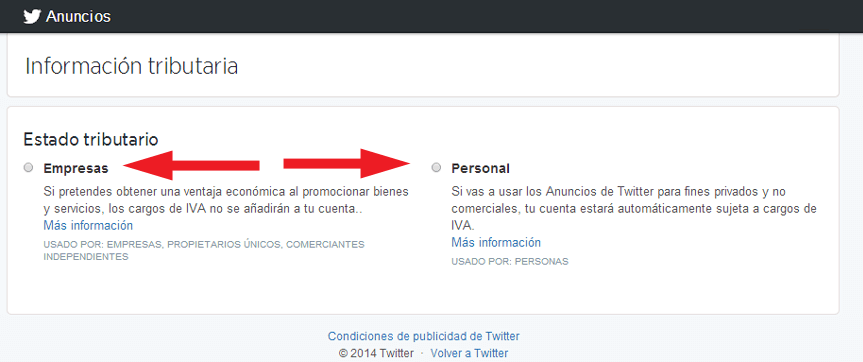 Como Implementar Twitter Ads