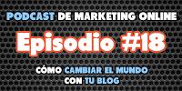 Cómo Cambiar El Mundo Con Tu Blog