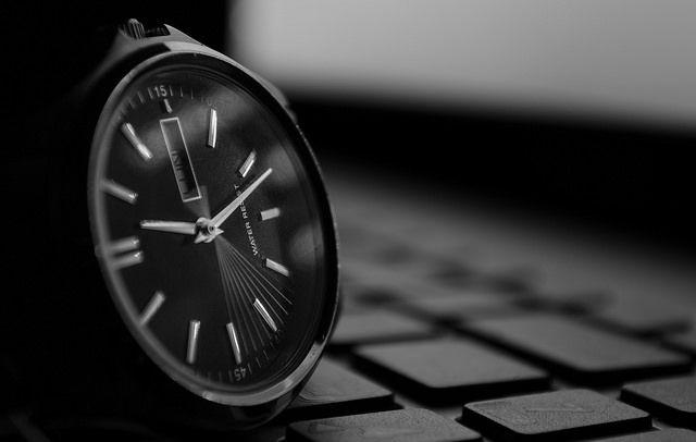 Hábitos Para Ser Un Gran Blogger