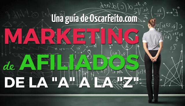 Marketing De Afiliados Cómo Empezar