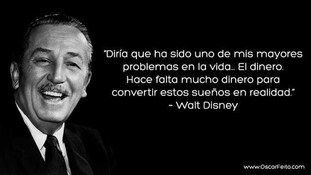 Frases Celebres de Disney
