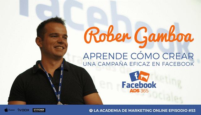 Aprende Facebook Ads