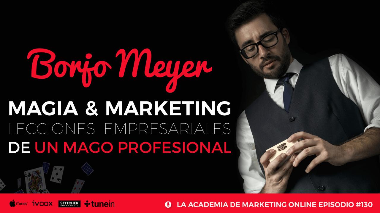 Magia y Marketing Digital