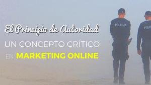Autoridad Dominio Marketing Digital