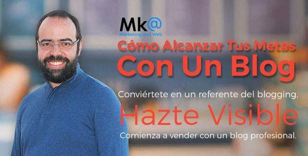 Miguel Florido Curso De Marketing Online