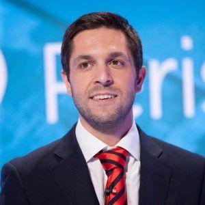 Borja Girón Experto En Marketing Online