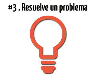 Resuelve Un Problema
