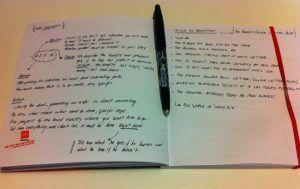 Cómo Escribir Un Post