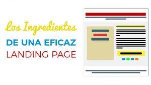 Landing Page Eficaz