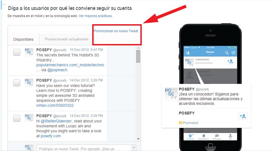 Twitter Ads Tutorial En Español
