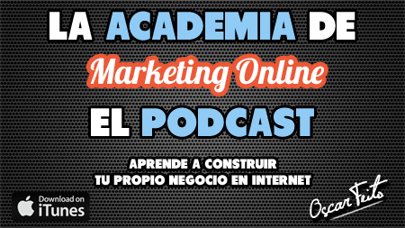 Podcast Negocios Internet