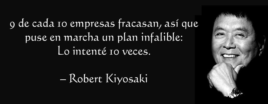Frase Robert Kiyosaki