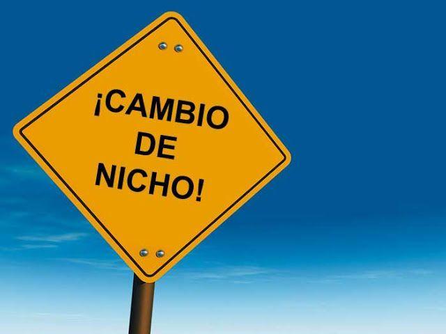 Cambiar Nicho De Mercado