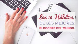 Los Mejores Bloggers Del Mundo