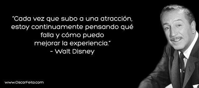 Frases Disney Negocios