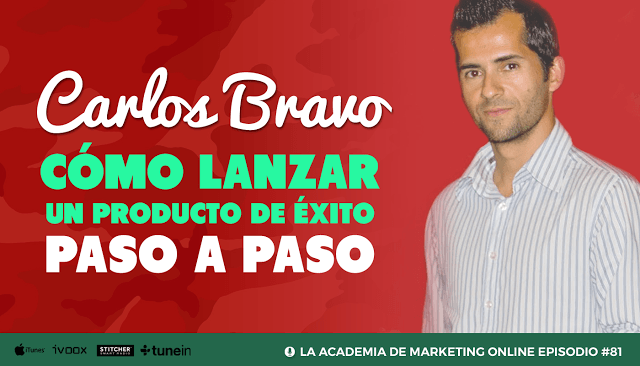 Carlos Bravo Quondos