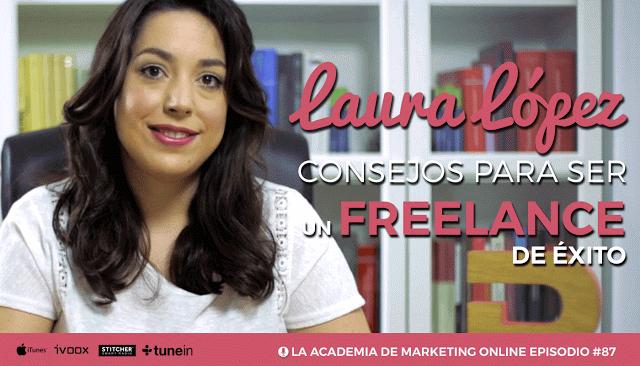 Freelance Laura Lopez