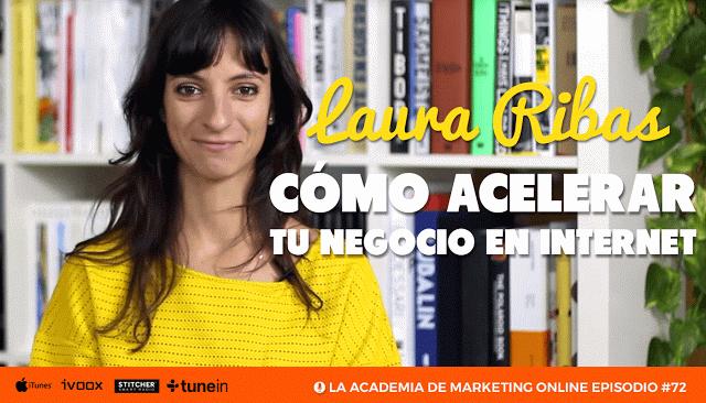 Laura Ribas