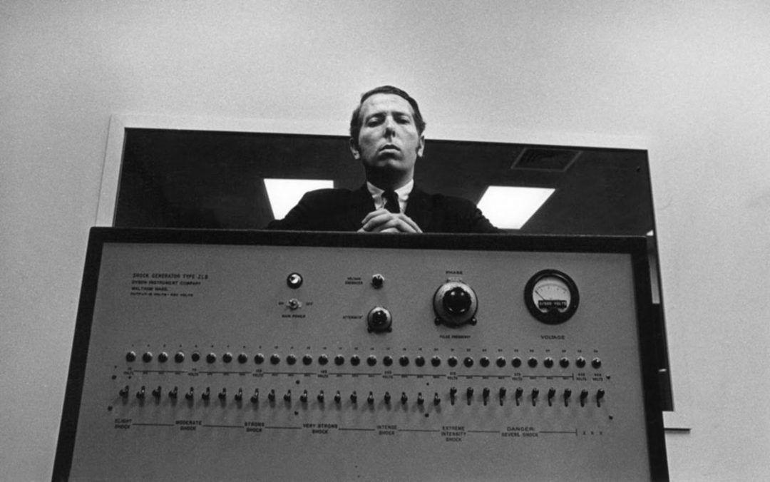 Stanley Milgram Experimento