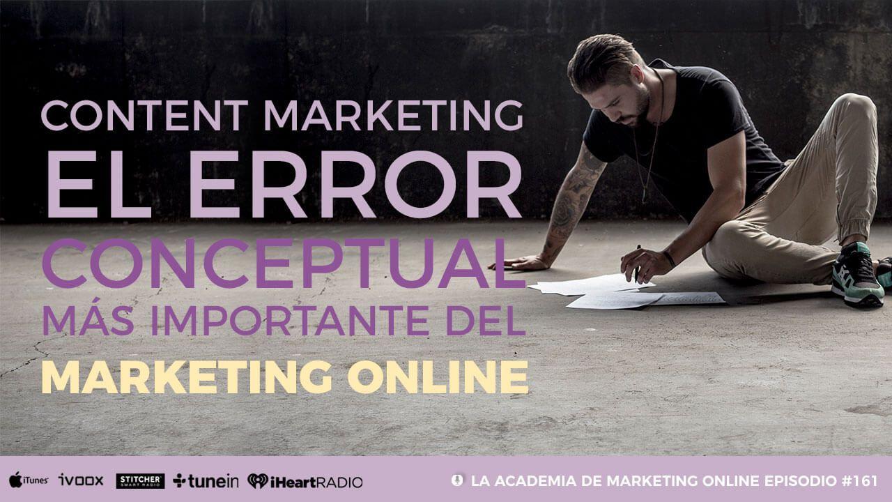 Aprender Content Marketing