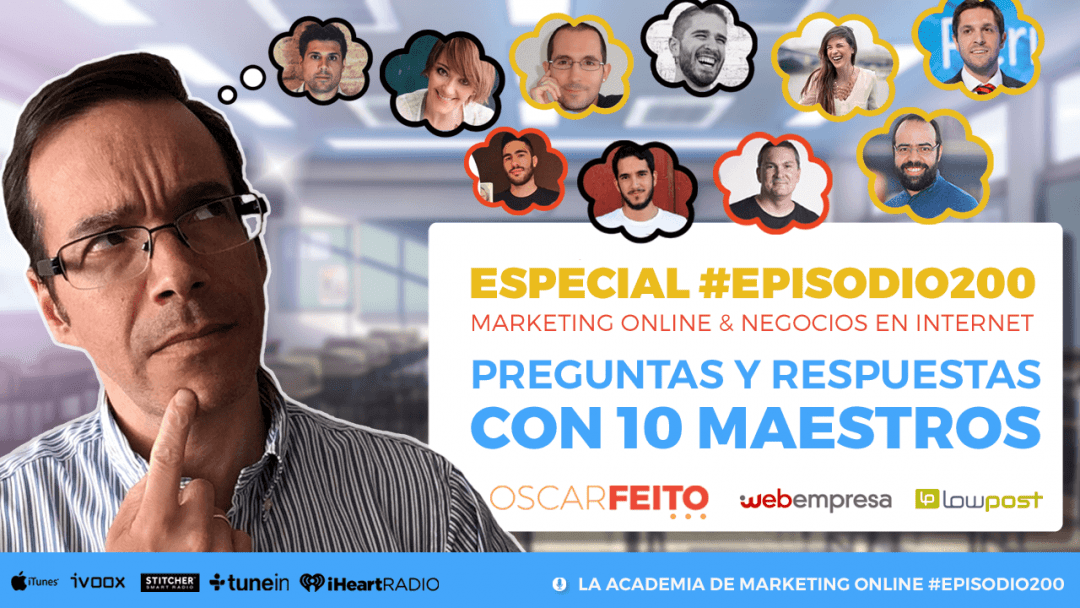 Marketing Online Expertos