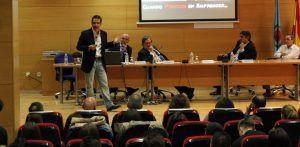 Oscar Feito Speaker Marketing Online