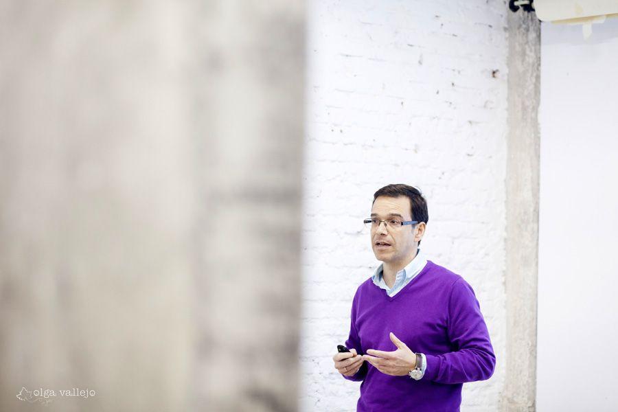 Oscar Feito | Experto En Marketing Online