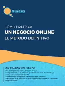 Cómo Empezar Un Negocio Online