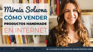 Vender Handmade Online