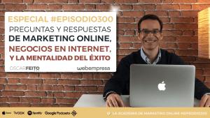 Preguntas De Marketing Online
