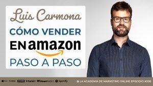 Vender. En Amazon
