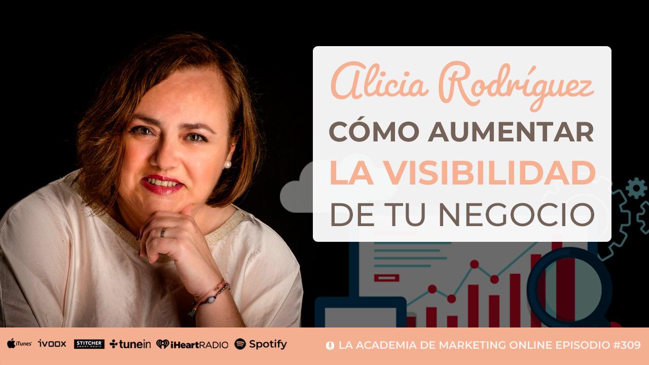Visibilidad Online