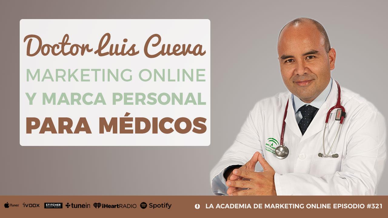 Marketing Online Para Médicos