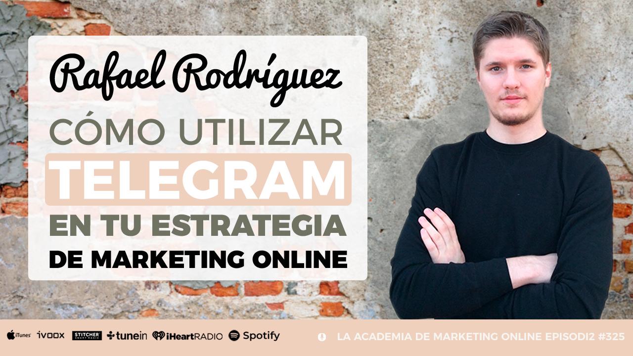 Telegram Marketing Online