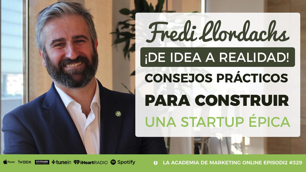 Crear Startup