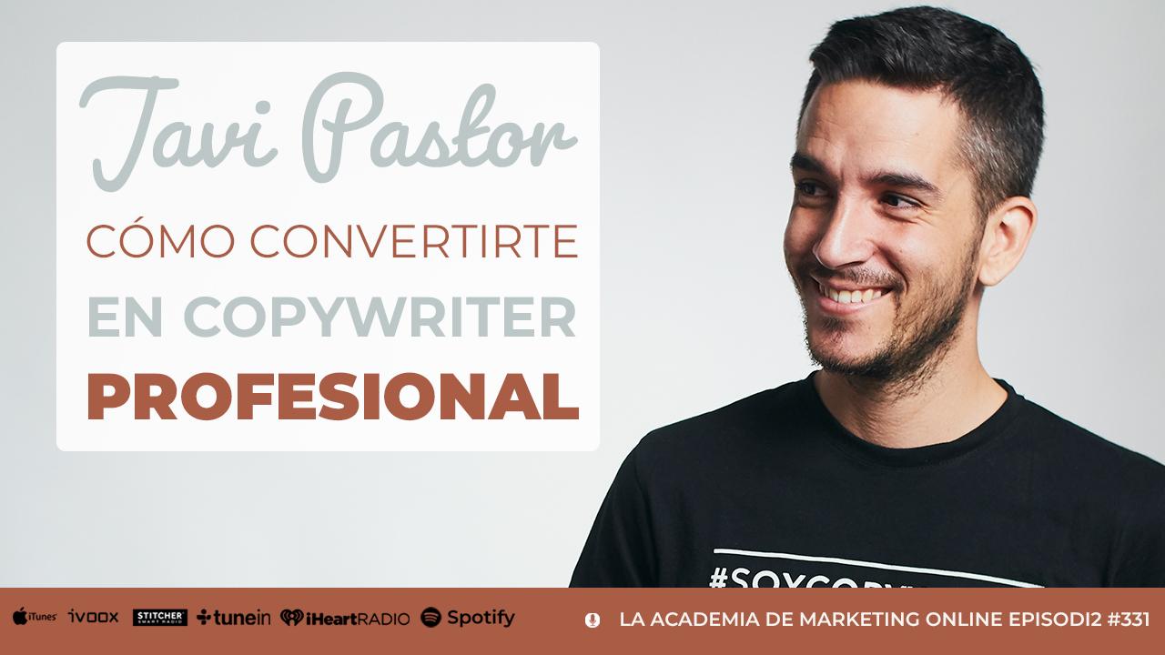 Copywriter Profesional