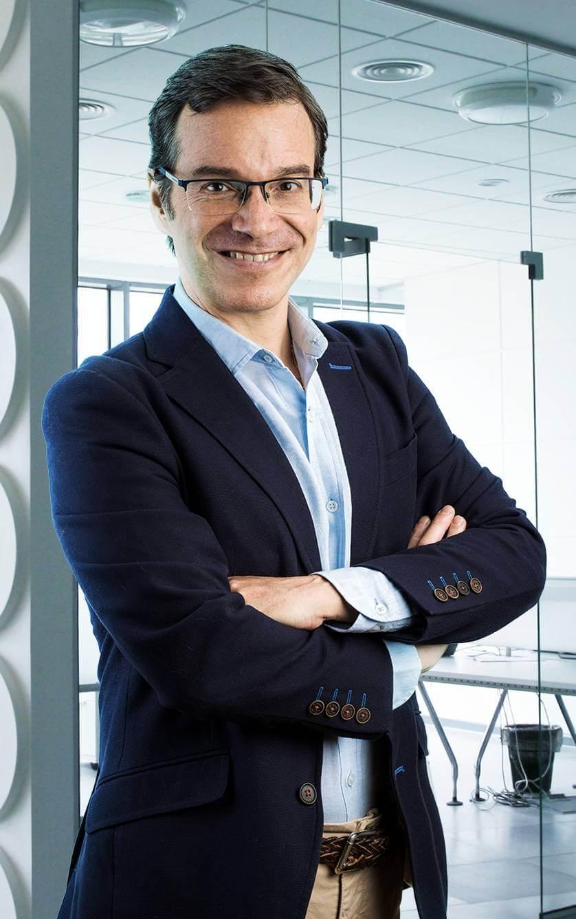 Oscar Feito - Consultor de Marketing Online