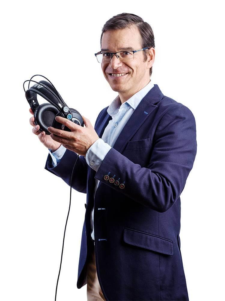 Oscar Feito Podcast