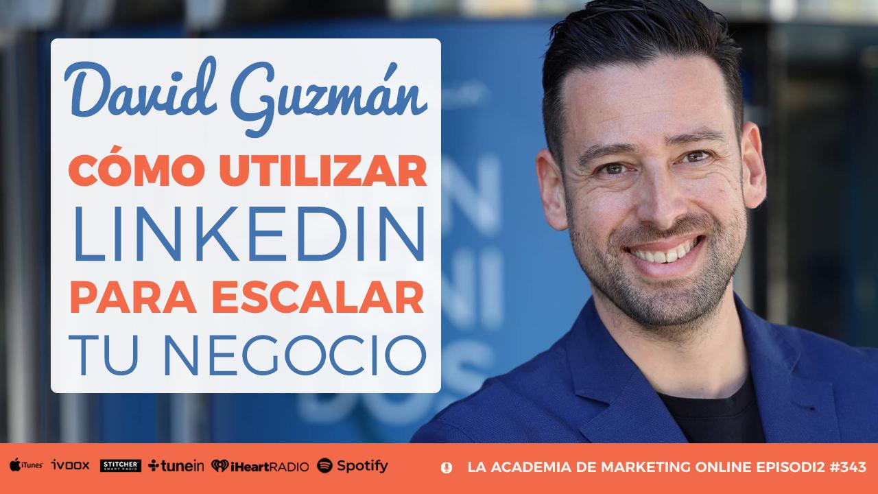 LinkedIn Negocio