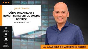 Eventos Online En Vivo