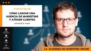 Crear Agencia De Marketing