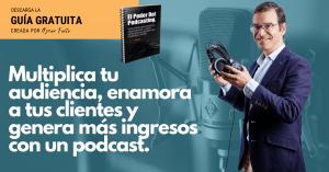 Guía Podcasting Gratis